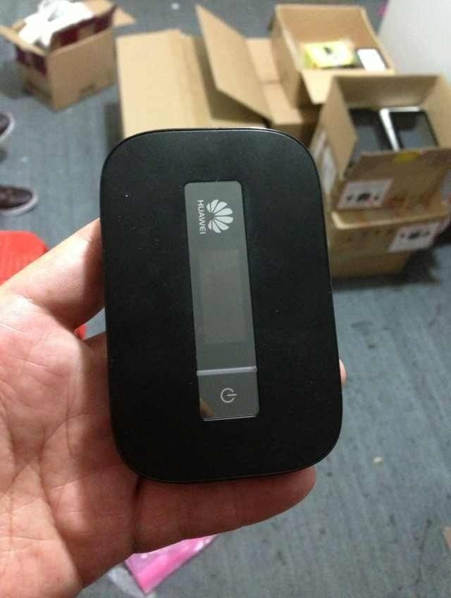 huawei E5756 3G 42Mbps Mobile Power Bank WiFi Router #Affiliate