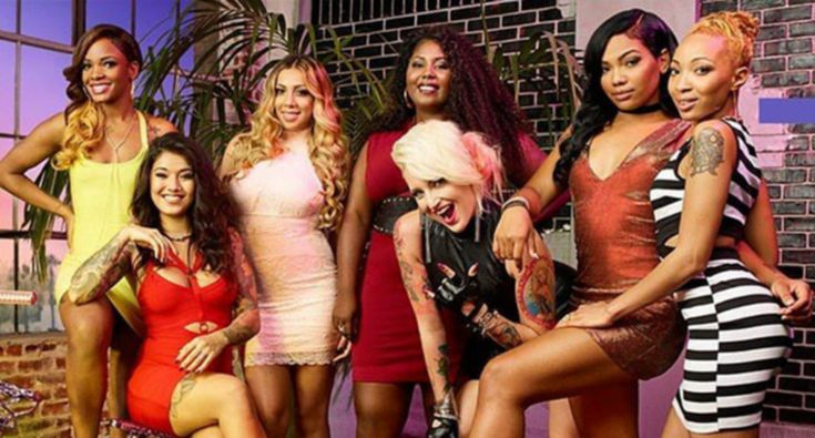 "New post on Getmybuzzup- The Bad Girls Club - ""Blonde Sided"" Season 17 Episode 5 #thebadgirlsclub #BGC [Tv]- http://getmybuzzup.com/?p=740568- Please Share"