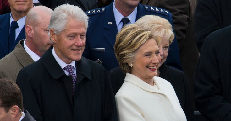 """""""The Secret Service was nearly undone by serving Bill and Hillary Clinton with 'blind loyalty.'"""""""
