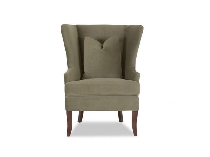 Klaussner Living Room Serenity Chair   Klaussner Home Furnishings    Asheboro, North Carolina
