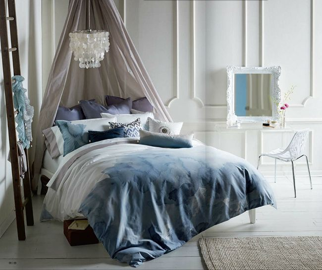 17 Ideas About Ombre Bedding On Pinterest Bedroom Ideas