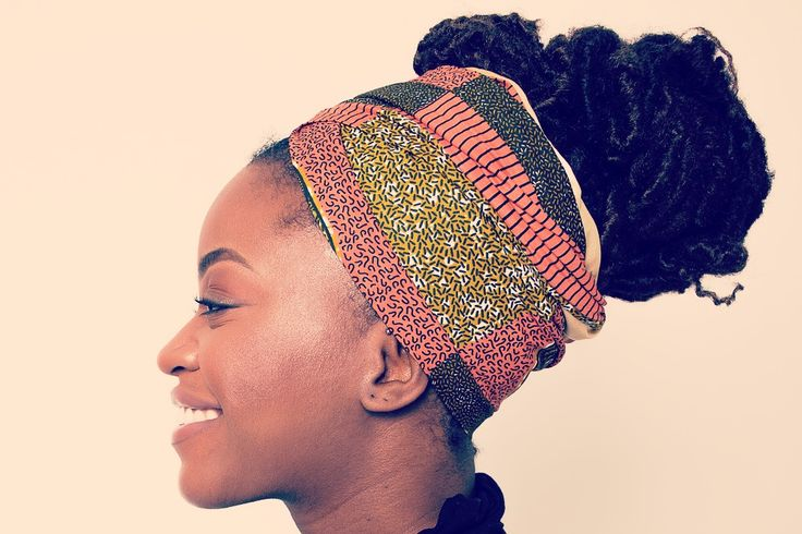 Our amazing every day beauty head wraps from kubauk.com