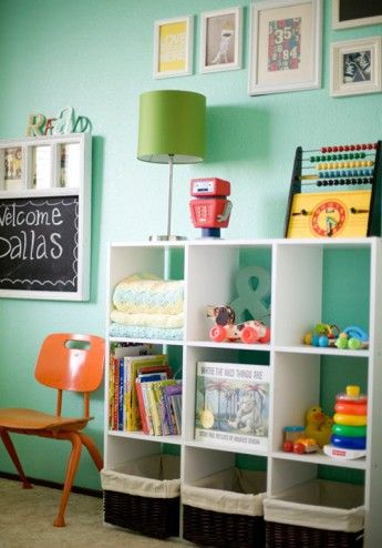Gender specific nursery design without stereotyping | Bamboola Baby