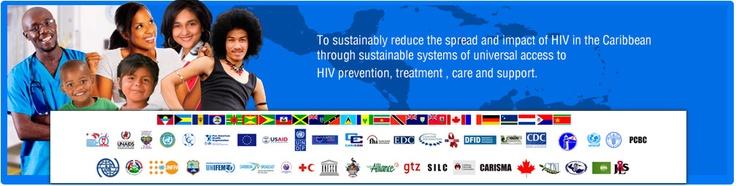 Pan Caribbean Partnership against HIV - PANCAP