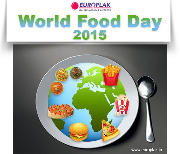 World Food Day!