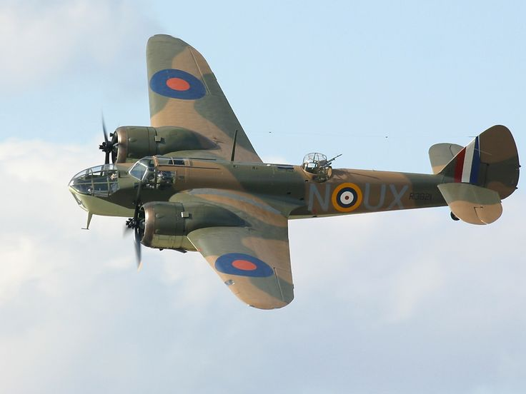 British Warplanes WW2 | All-Aircraft-Simulations • View topic - List of British planes flown ...