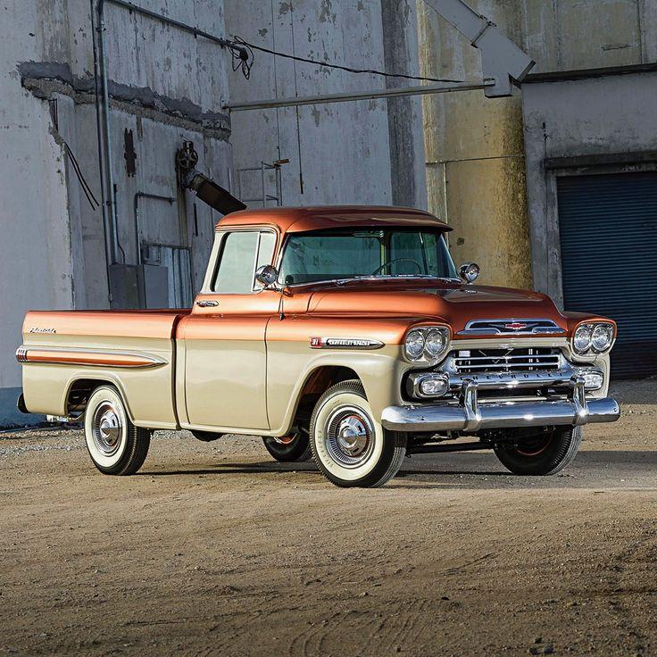 Salem Chevrolet: 1070 Best Images About Pick'em Up Trucks On Pinterest