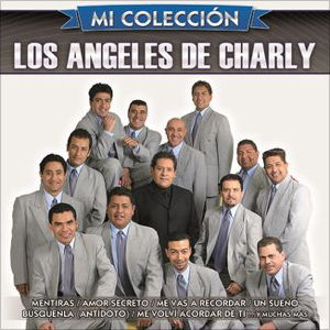 Mi Colécción: Los Angeles de Charly by Los Ángeles de Charly