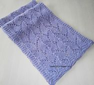 Its a big scarf, and it can be used as a shawl as well.