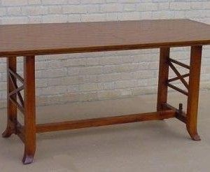 HAMBURG-KNOCK-DOWN-DINING-TABLE-SOLID-MAHOGANY-0