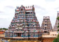 Kerala Family Temple Package