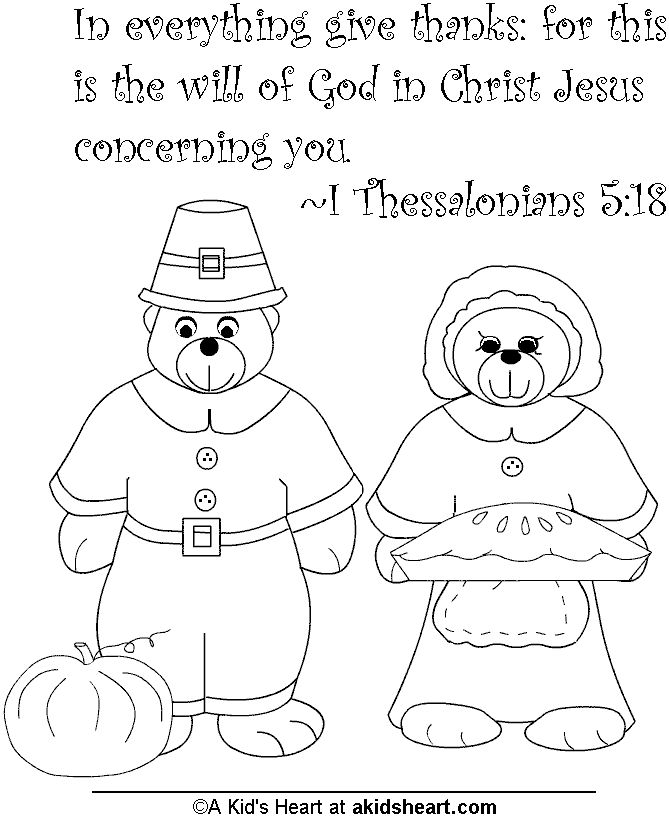 175 best images about Thanksgiving Coloring Pages on Pinterest