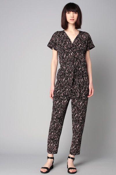 1000 ideas about combi pantalon on pinterest combi pantalon femme combi pantalon chic and - Combi pantalon chic ...