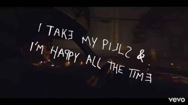 Weathers-Happy Pills