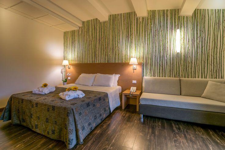 Relais Bellaria Hotel & Congressi - Via Altura 11/bis - Bologna