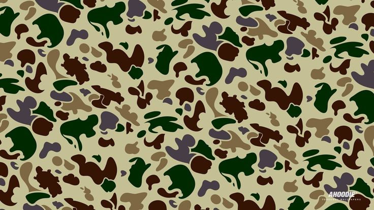 Bape Live Wallpaper, 2020