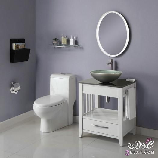 مغسلة رخام كريم Lighted Bathroom Mirror Bathroom Mirror Bathroom Lighting