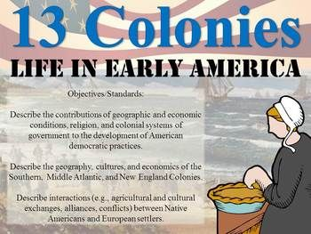 an introduction to the european colonies in america Introduction the exploratory, trading, colonial, and eventually imperial voyages and expeditions of european powers to north america inevitably generated conflict both among europeans and with the indigenous inhabitants.