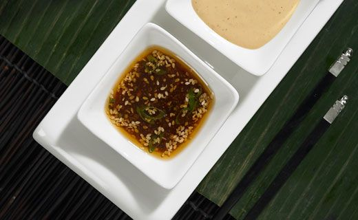 Epicures Sweet and Spicy Asian dipping sauce. Also could be used in a stir fry