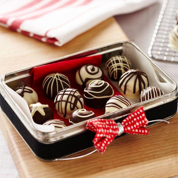 Christmas Truffles | Recipe | Christmas | WesternStar