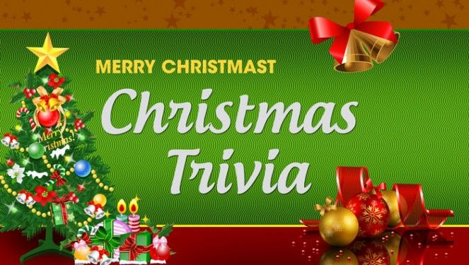 120 Christmas Trivia Questions & Answers