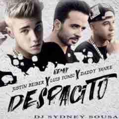 ★Listen: Instrumental: Luis Fonsi X Daddy Yankee - Despacito ft. Justin Bieber