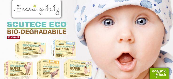 Organic Plaza - Magazin online cu produse bio accesibile
