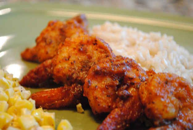 Cajun Shrimp | 17 Red Lobster Recipes In Case The Seafood Chain Goes Away Forever