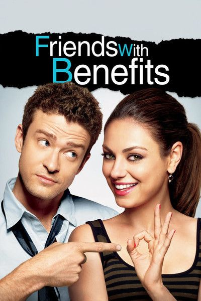 Hollywood Movies Like Friends With Benefits