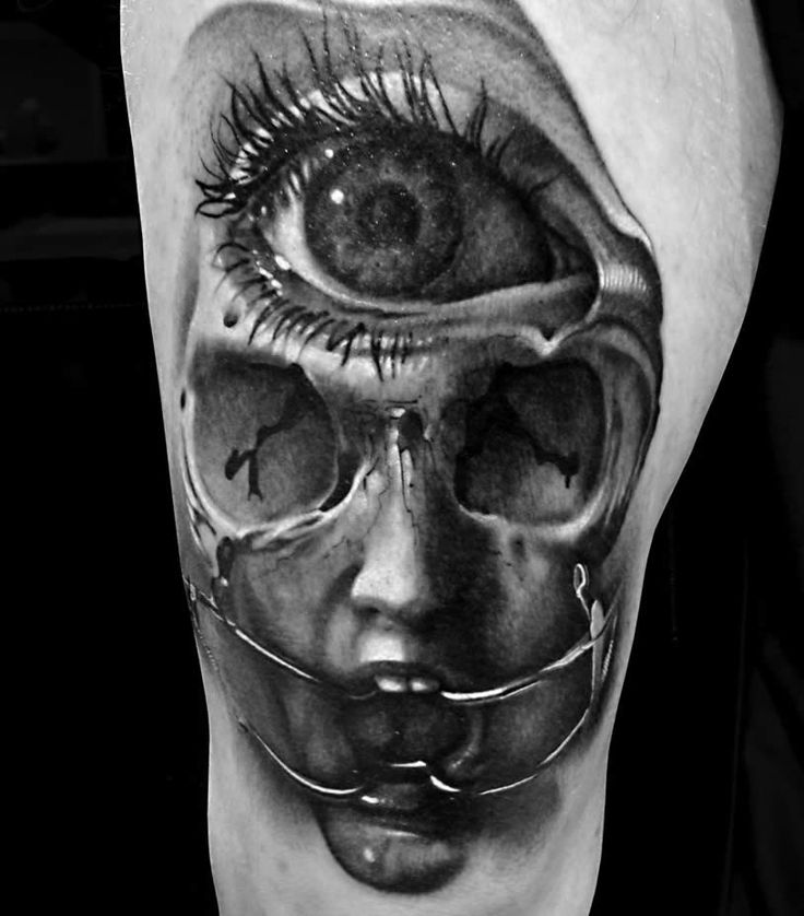 72 best freaky tattoo designs images on pinterest tattoo ideas tattoo designs and awesome. Black Bedroom Furniture Sets. Home Design Ideas