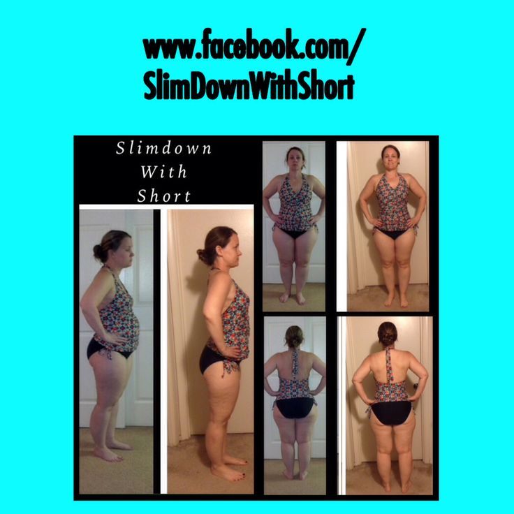 www.facebook.com/SlimDownWithShort