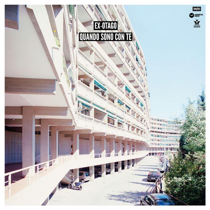 EX-OTAGO - Quando sono con te (2016) [Single] DOWNLOAD FREE iTunes Mp3