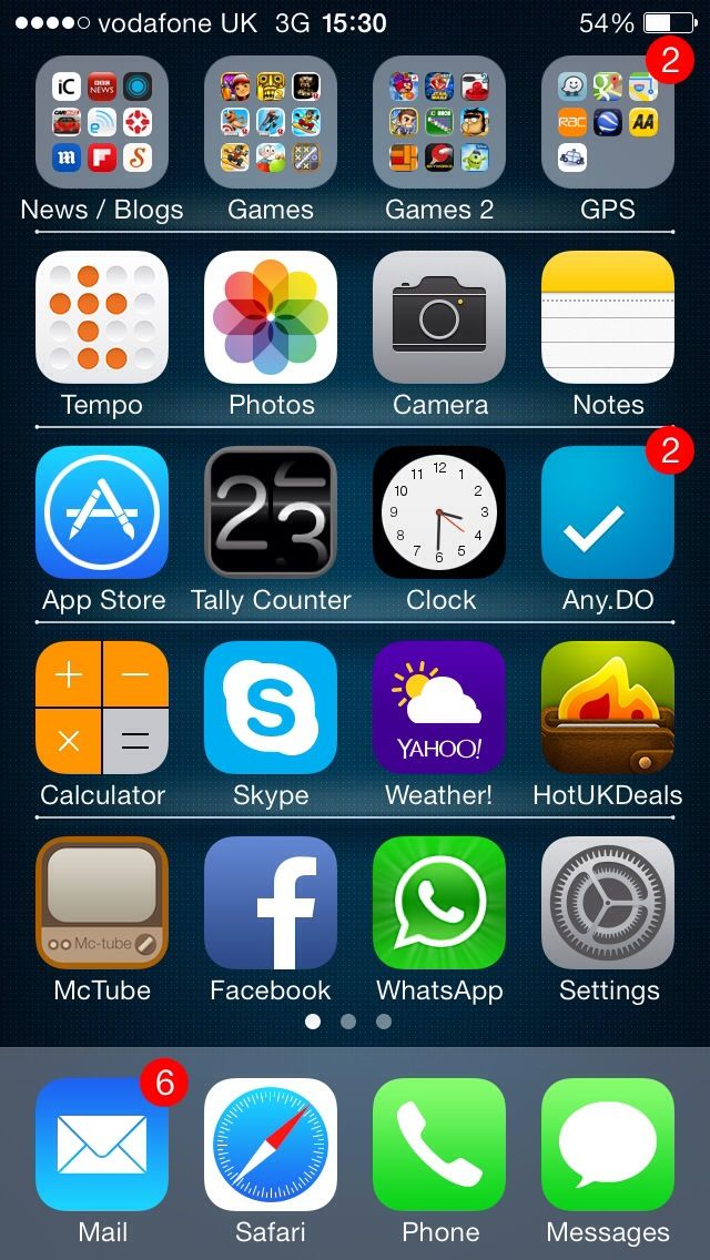 How to Speed Up iOS 7 on iPhones and iPads