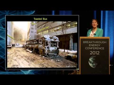 Dr Judy Wood  Evidence of breakthrough energy technology on 9111 - YouTube