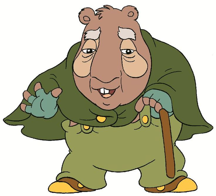 "Wombo - Blinky Bill; the most important of the adult characters to Blinky and his gang. Wombo is the unofficial village elder, and the repository of all local knowledge, history and lore. Despite being very old (no-one knows quite how old he is) and slow (he is a wombat), he still has all his faculties and is quite sharp. The only thing he gets cranky about is being called Wombo (""Don't call me Wombo!""), which is a nick-name Blinky tagged him with. His real name is Mr Wombat."
