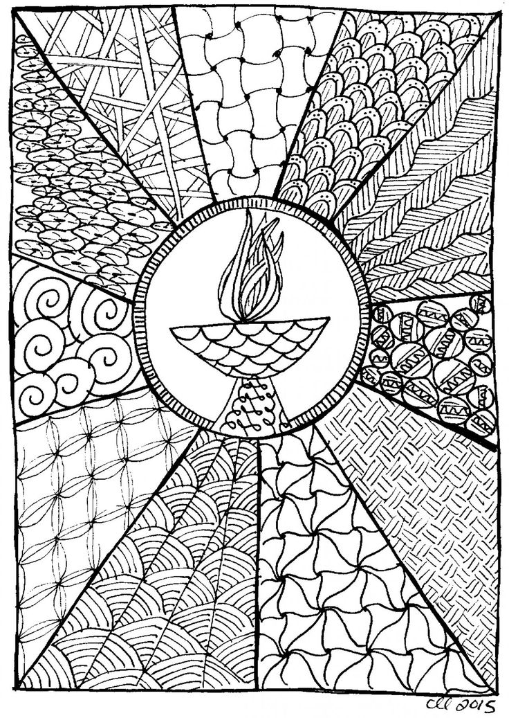 colors coloring pages - photo#45