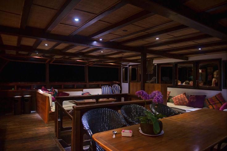 Al iikai Lounge