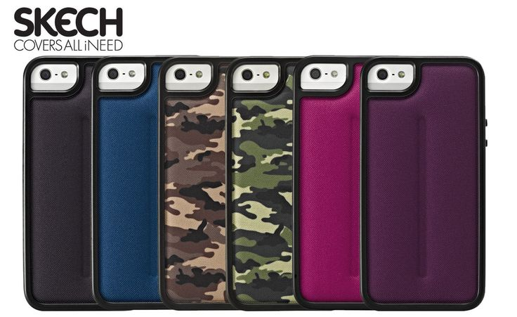 Skech Kameo for iPhone 5