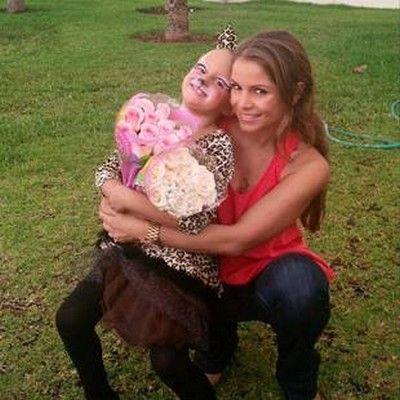 Meet Carla Rodriguez, The Bachelor Juan Pablo Galavis's Baby Mama (PHOTOS)