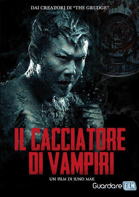 Il cacciatore di vampiri - Rigor Mortis (2013) in streaming