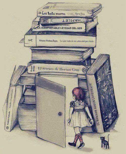 imágen de libros