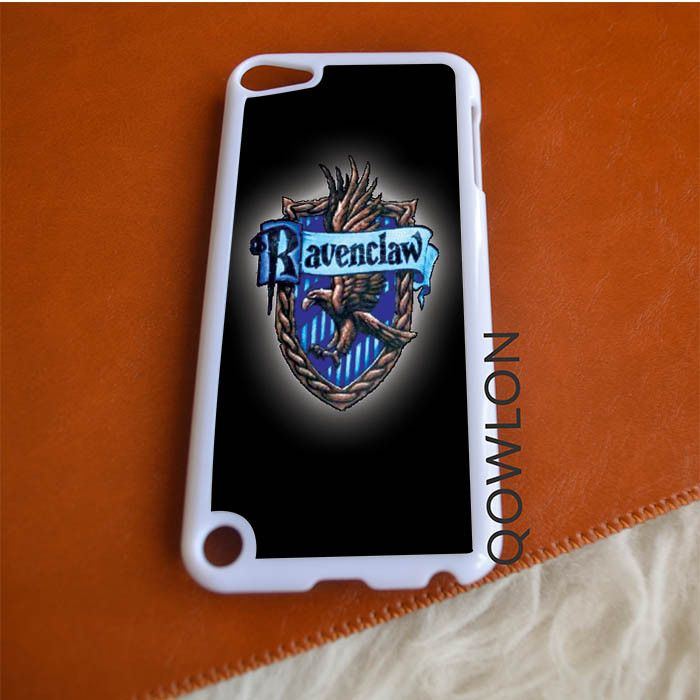 Ravenclaw Logo Harry Potter iPod Touch 5 | 5TH GEN Case