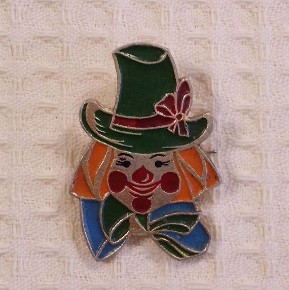 Vintage Enamel Pins Pins for Kids Soviet от USSRVintageShopUSSR