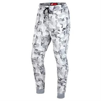 Nike Tech Fleece Joggingbroek Camo