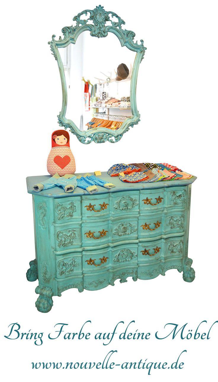 31 Best Kreidefarbe Diy M Bel Streichen Annie Sloan Chalk Paint  # Muebles Farbton