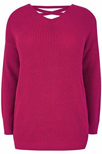 Yours Clothing Women/'s Plus Size Navy Short Sleeve Cardigan