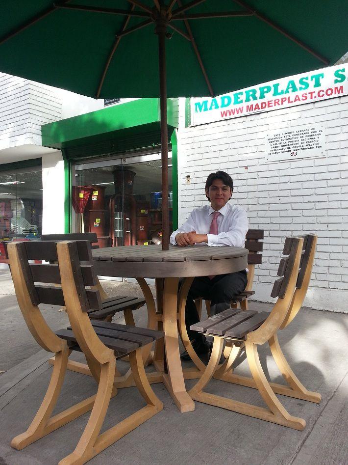 mesa redonda mesa ovalada mesas de madera para carpintería ebanistería bricolaje plástico tablas para intemperies exteriores maderas sinteticas madera de exteriores mesa redonda mesas circulares 025