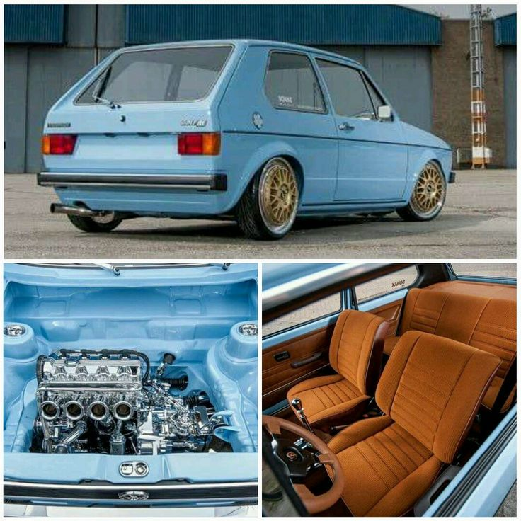 volkswagen golf mk1 golf pinterest. Black Bedroom Furniture Sets. Home Design Ideas