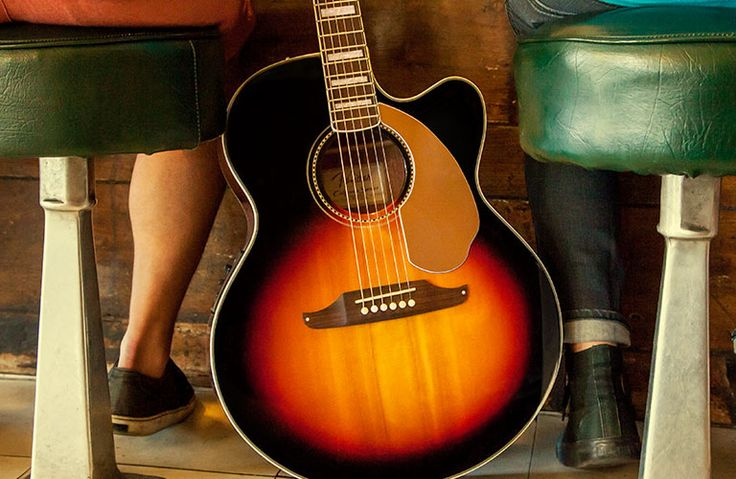 Big Sound Fender Jumbo Acoustic Your Go To Strumming