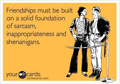 mostly shenanigans :) and mostly because i like to say that word..@Melissa Squires Taylor  @Hailey Phillips Mackin